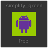 Simplify Green (Go Theme)