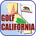 Golf California logo
