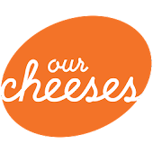My notebook - Our cheeses