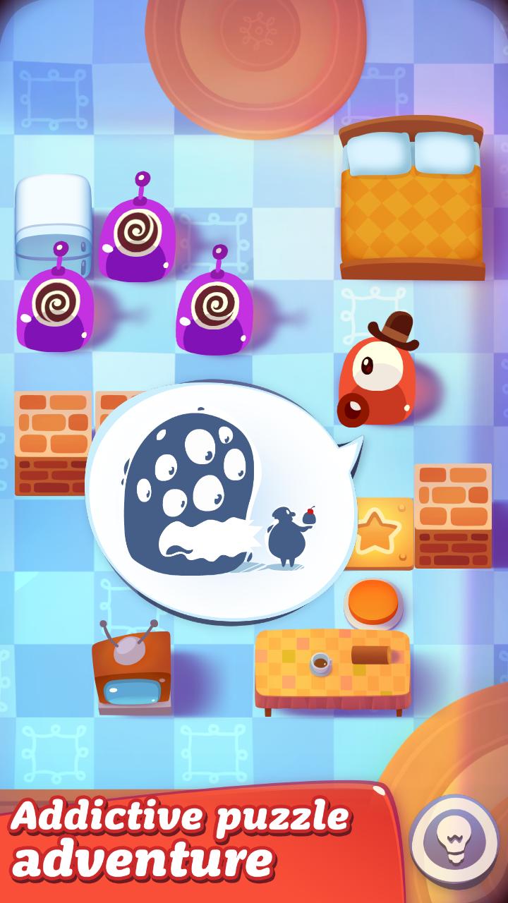 Pudding Monsters Premium screenshot #7