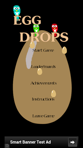 Egg Drops