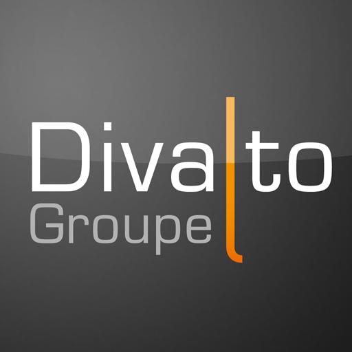 Divalto LOGO-APP點子
