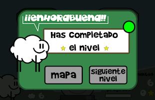 Screenshot of Sheeep Recicla