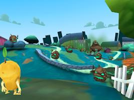 Screenshot of Zombie Potatoes