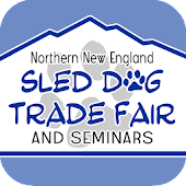 NNE Sled Dog Trade Fair