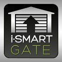 iSmartGate -Open garage door- icon