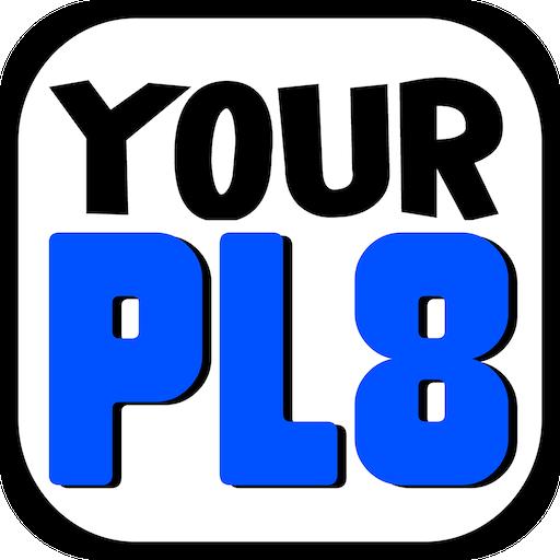 yourPL8 LOGO-APP點子