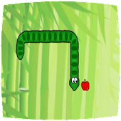 Happy Snake Eat