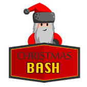 Christmas Bash Game For kids