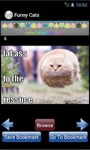Funny Cats- screenshot thumbnail