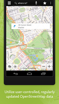 Wisepilot for XPERIA™