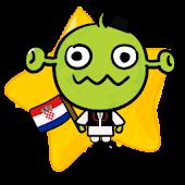 [B]TypingCONy for Croatian