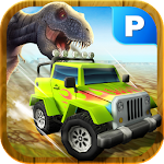 Jurassic Parking World 3D 1.0.4 Apk