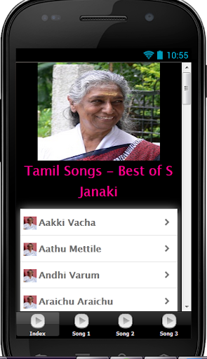Tamil Songs Melody Queen Best