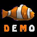 WhiteOrangeDemo logo