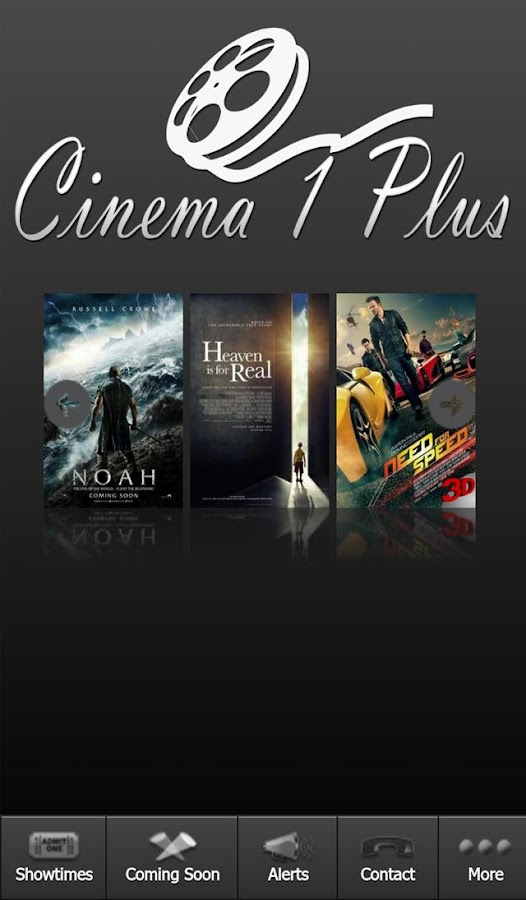 Cinema 1 Plus- screenshot