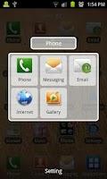 Screenshot of App Folder