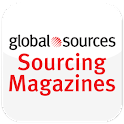 Global Sources Magazines icon