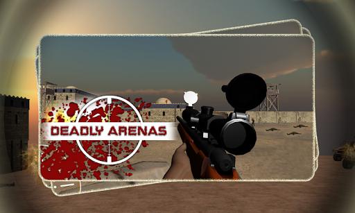 免費下載動作APP|陆军基地狙击手3D app開箱文|APP開箱王