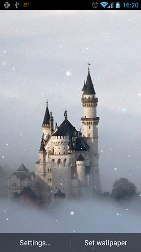 Fairy Tale Live Wallpapers