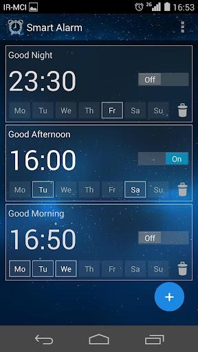 Smart Alarm - Free