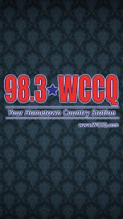 98.3 WCCQ - screenshot thumbnail