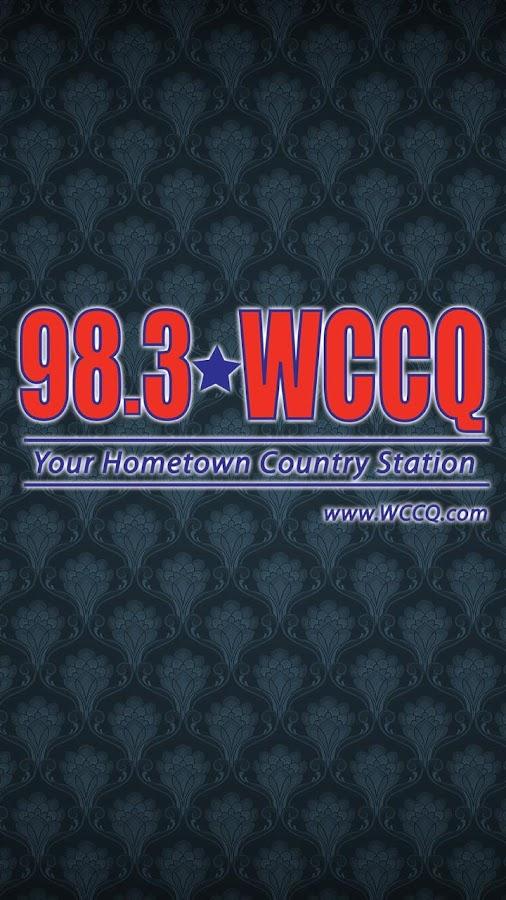 98.3 WCCQ - screenshot