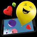 Balloons 3D live wallpaper icon