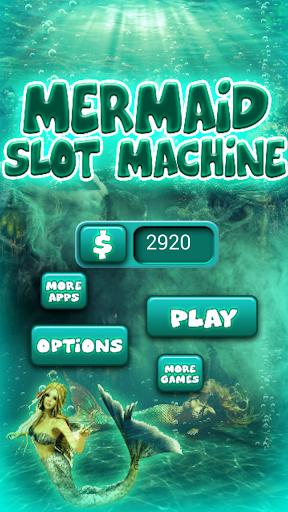 Mermaid Slots Machine