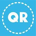 qrWiFi - links & passwords