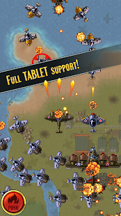 Aces of the Luftwaffe - screenshot thumbnail