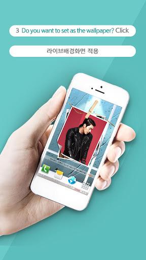 娛樂必備APP下載|Lee Jongsuk live wallpaper 06 好玩app不花錢|綠色工廠好玩App