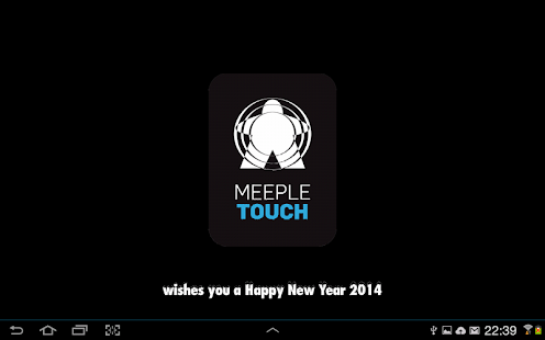 Happy New Year 2014- screenshot thumbnail