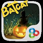 Batcat GO Launcher Theme