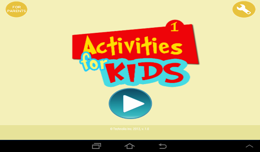 Kids Doodle - Color & Draw (Android) - Download