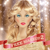 Princess Girl Makeup 2 Free