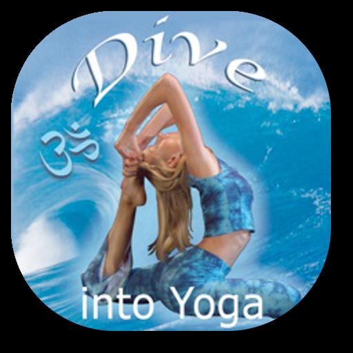 Dive into Yoga