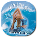 Dive into Yoga icon