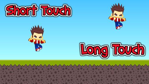 玩街機App|Run & Jump免費|APP試玩