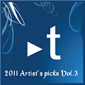 Trispur Music Artist Picks V.3 logo