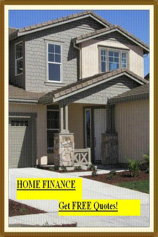 Home Finance Quotes
