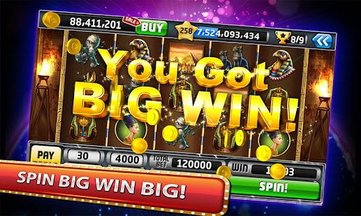 Slots Fever - FREE Slots - screenshot thumbnail