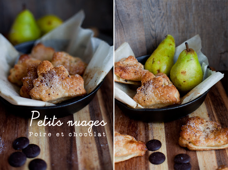Pears and Chocolate Recipe