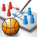 VisionTactics Basketball icon