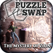 PuzzleSwap - Mystery of Zion