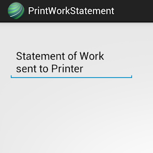 Opus Inspection Print Driver for Android