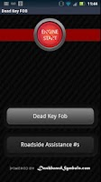 Screenshot of Dead Key FOB