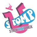 Snowboard Trick List icon