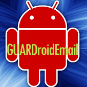 Guardroid Email