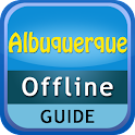 Albuquerque Offline Guide icon